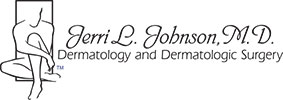 Jerri L. Johnson, MD Logo